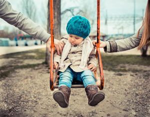 Divorce and Children: Common Questions