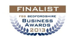 FSB Bedfordshire Business Awards 2015