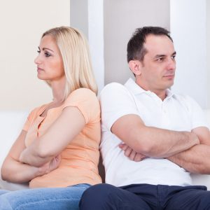 Thinking of Getting a Divorce? Consider These 5 Key Things First.
