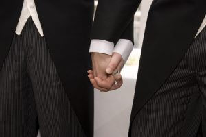 Civil Partnerships Coming to an end