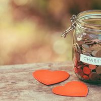 Leave a charitable gift in your Will