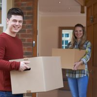 Why now might be a good time to buy a home