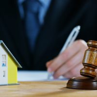 Top tips to protect your home from property fraud