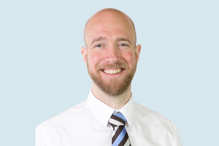 Paul Lockhart Practice Manager