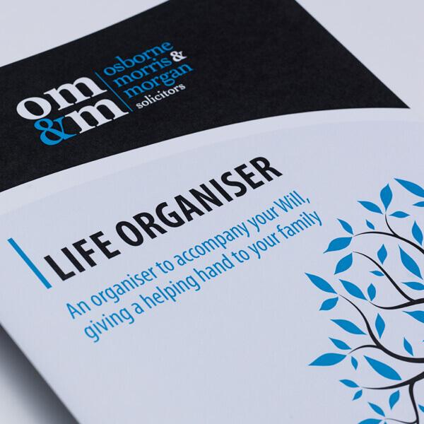 life organiser