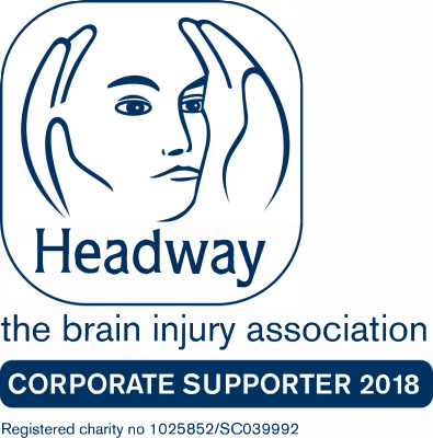 Headway Corporate Supporter