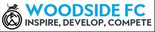 Woodside Rovers FC Logo