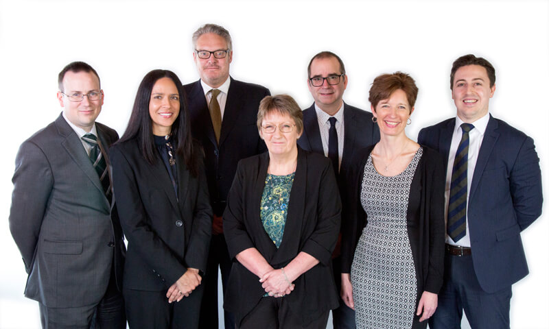 OMM Clinical Negligence Law Team