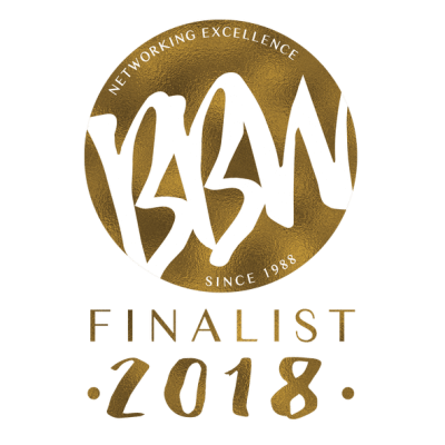 Bedfordshire Businesswomen Finalist 2018