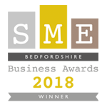 SME Business Awards Winner 2018