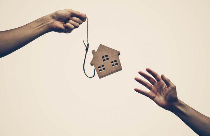 Property Fraud