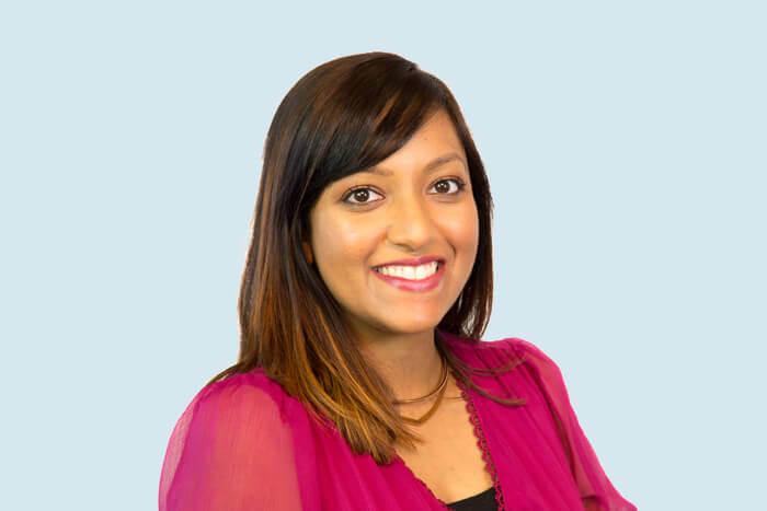 Sheena Shah Solicitor