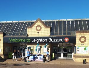 Leighton Buzzard Railway Station