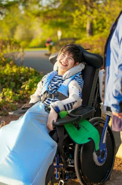 Top 10 questions: cerebral palsy and Medical Negligence