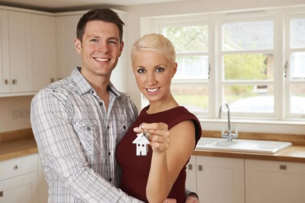 Mr and Mrs Smith's lucky escape thanks to OM&M's Conveyancing services