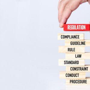 SRA Regulation
