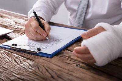 How compensation is calculated in a Medical Negligence claim