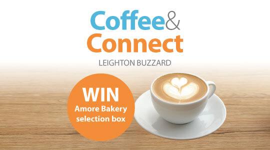 Coffee & Connect Leighton Buzzard