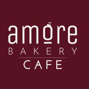 WIN Amore Bakery selection box at next Coffee&Connect Leighton Buzzard