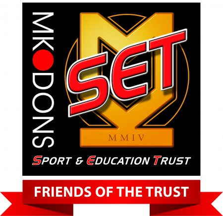 MK Dons SET