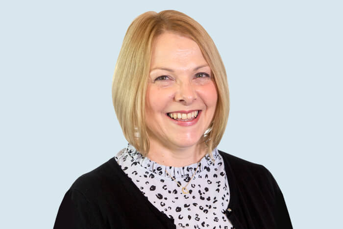 Julie Vincent Conveyancing Assistant
