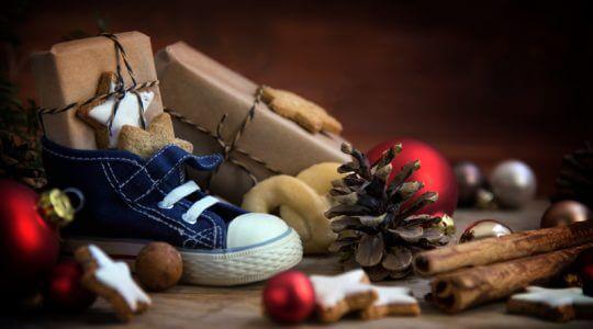 Unusual Christmas Traditions