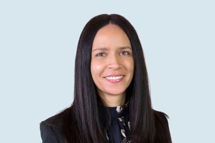 Sarah Stephen Legal Executive