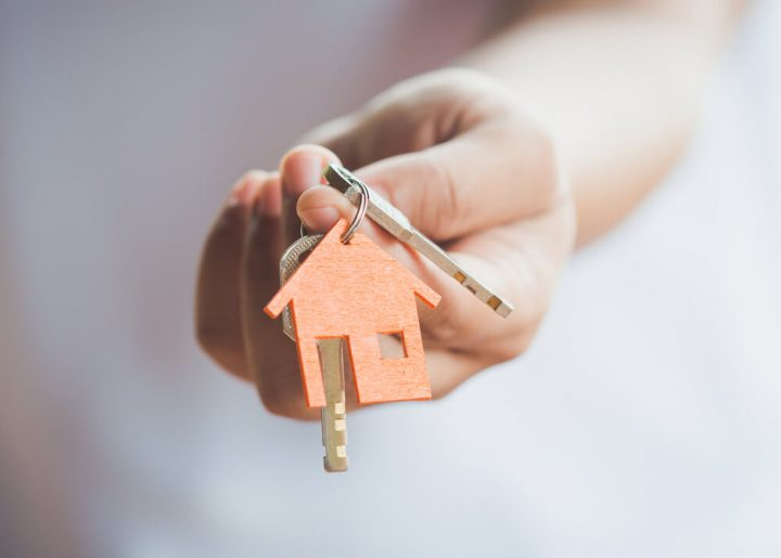 Conveyancing Client Story