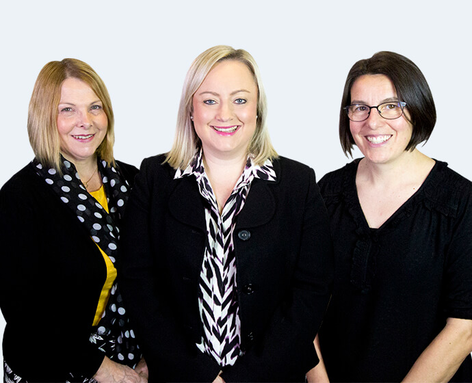 Conveyancing Legal Team