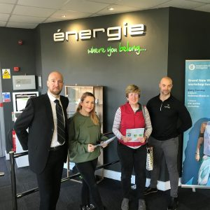OM&M and Energie Fitness to give Leighton Buzzard the best start in 2020
