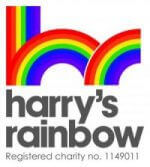 Harry's Rainbow Logo