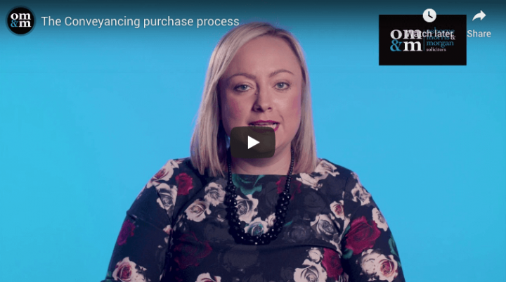 The Conveyancing Purchase Process