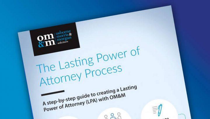 LPA process