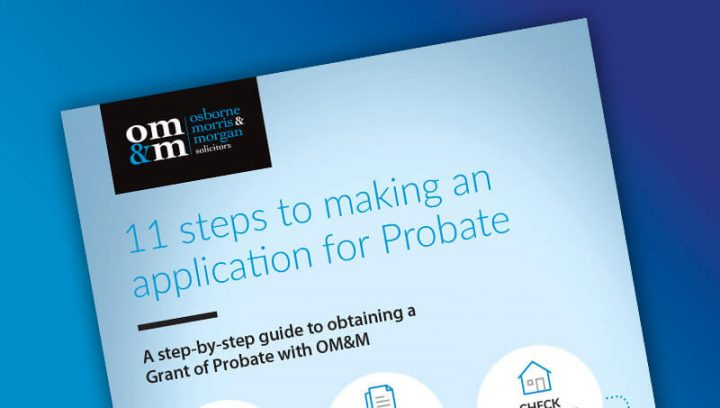probate infographic