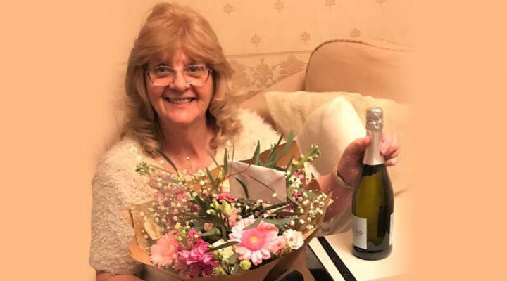 Mother's Day Winner