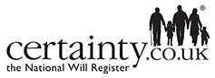 Certainty logo